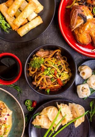 Descoperă delicioasa moștenire culinară asiatică!