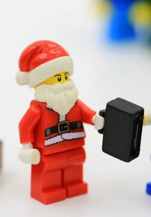 Oferă un cadou original cu magazinul LEGO!