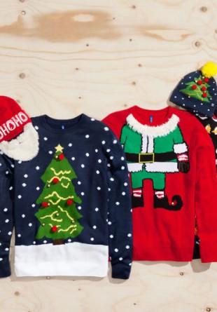 TREND ALERT: Se poartă #uglychristmassweater!