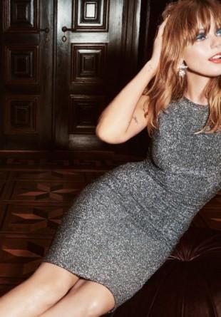 Alege eleganța unei ținute festive de la H&M!