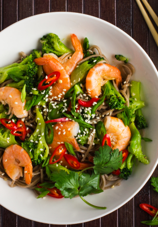 4 motive sănătoase să încerci mâncarea vietnameză