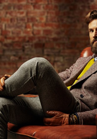 Ce tip de barbă se potrivește perfect cu forma feței tale