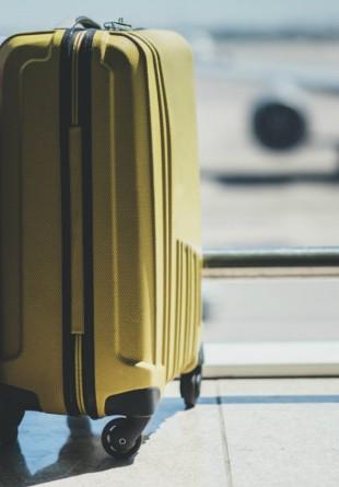 Ce încape într-o valiză Samsonite?