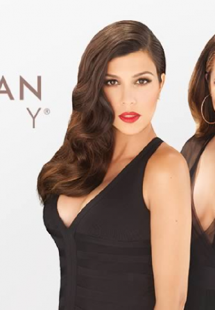Frumusețe în stil Kardashian!