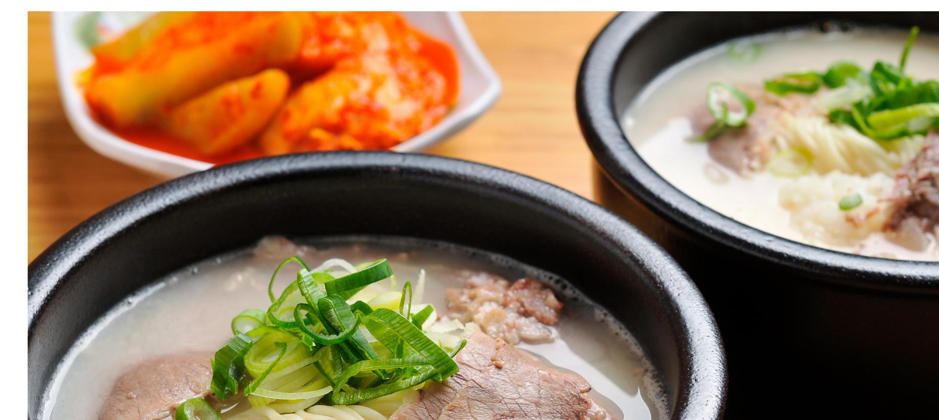 UN DELICIU: Supă de coadă de vită de la Taqueria
