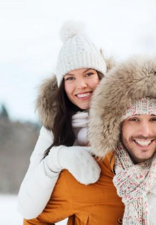 Accesorii călduroase pentru zile friguroase