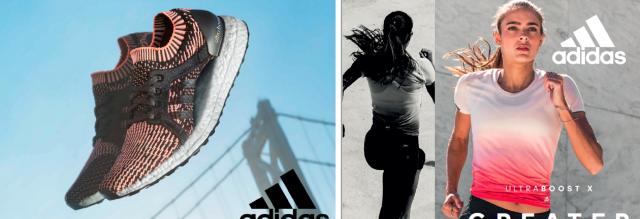 Descoperă libertatea de mișcare și confortul infinit cu noul adidas UltraBOOST X