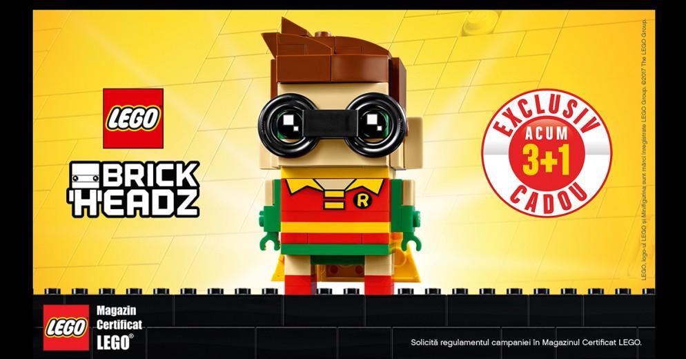 lego brickheads