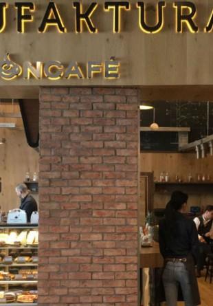 Cea mai nouă locație Manufaktura by Doncafé s-a deschis la Promenada!