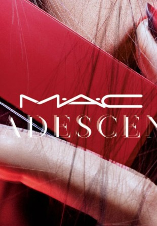 Testează noile parfumuri MAC!