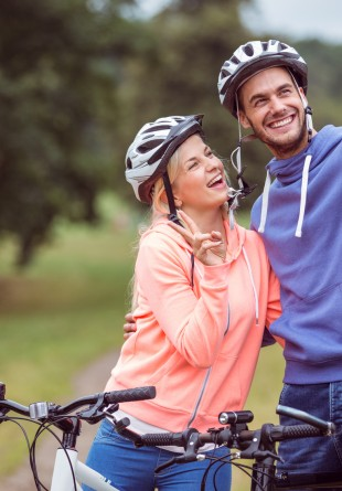 GHID: Cum alegi echipamentul de bază pentru mersul pe bicicletă