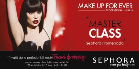 Master Class Sephora
