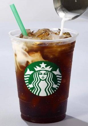 Starbucks aduce vara mai aproape cu noile băuturi de sezon