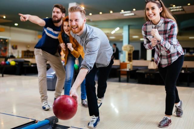 De ce iubim bowling-ul 7 beneficii de sănătate