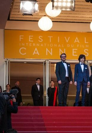 Promenada merge la Festivalul Internațional de Film de la Cannes 2017!
