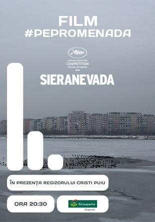 """""""Sieranevada"""" deschide Festivalul Filmelor Românești!"""