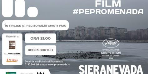 Sieranevada | Festivalul Filmelor Românești
