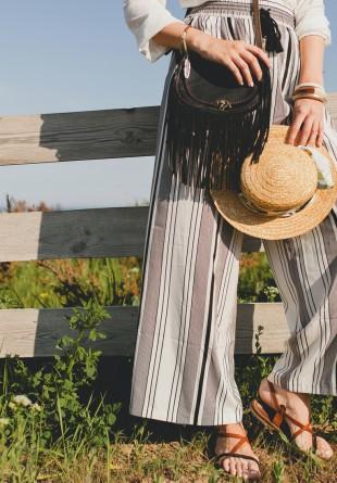 GHID DE STIL: 5 modele de pantaloni pentru femeia modernă
