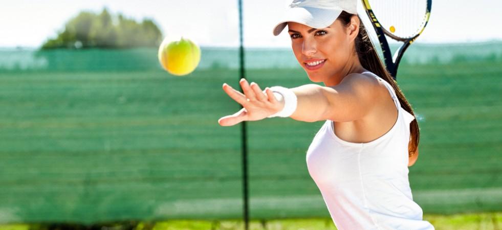 Sportul perfect pentru sănătate și siluetă: TENIS