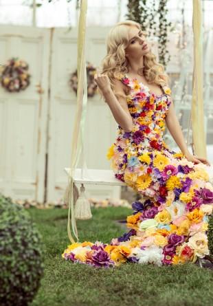 Ținute stylish pentru nunți cu stil