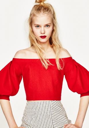 SMART SHOPPING: 5 articole cool la reduceri de la Zara