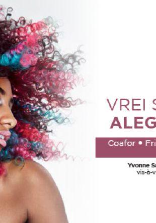 Alege Yvonne Salon!