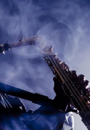 Joi se cântă Jazz!