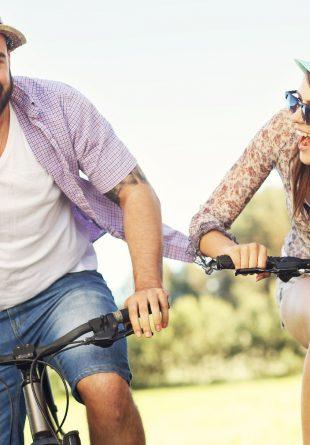 3 greșeli de evitat când mergi cu bicicleta