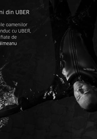 Galerie Foto - #OameniDinUBER