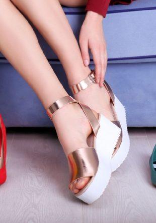 5 greşeli de evitat când îţi alegi pantofii