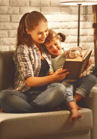 5 cărți utile pentru ca cei mici să vorbească limba română corect