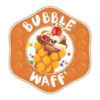 Bubble Waff'