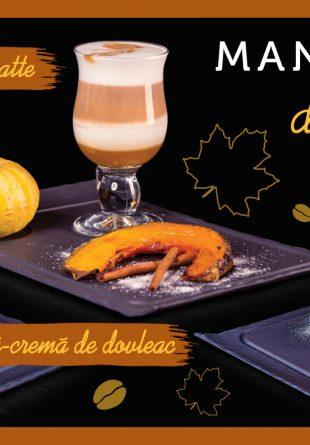 Manufaktura by Doncafé: Meniu de toamnă