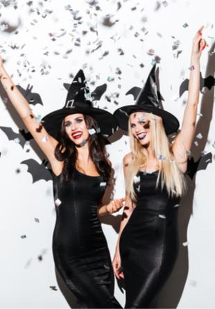 Să vorbim despre Halloween!