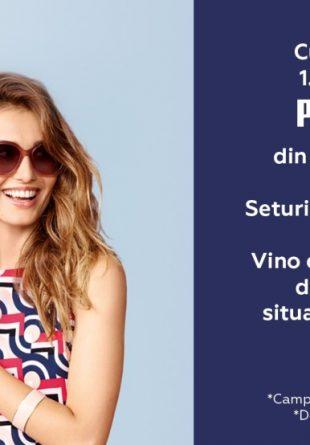 Mall Promenada și  Peek & Cloppenburg te invită la shopping