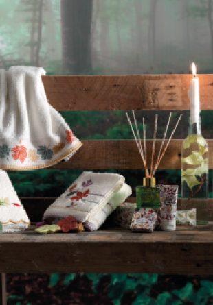 Decorează-ți casa cu inspirație de toamnă