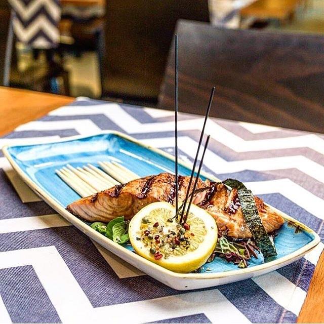 @trickshotpromenada  #acummancam #yummy #pepromenada #promenada #bucharest #restaurant #foodgasm #foodporn #foodblogger #foodphotography #lunch #love #food #instafood #best #goodchoice #acum