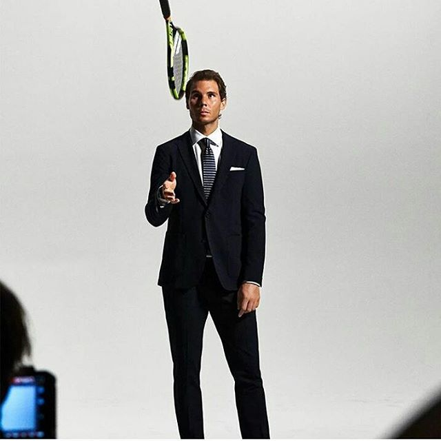 Work hard, play hard in @tommyhilfiger x @rafaelnadal #flexsuit. #PromenadaRo  #ootd #mensfashionpost #lookbook #guyswithstyle #mensfashion #menwithstreetstyle #outfitoftheday #sprezzatura #fashiondiaries #mensweardaily #menstyle #thecreative #styleoftheday #styleiswhat #menwithclass #outfitfromabove #urbanandstreet #mnswr #wiwt #ig_bucharest