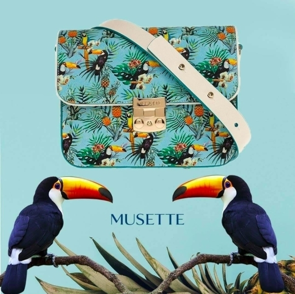 You still have time for a quick vacation, but not without a proper purse. musette.official #fashionvibes #fashionista #musette #fashiondesigns #handbag #fashionpost #purse #fashionart #womenfashion #mall #promenadamall #bucharestfashion #instafashion #shopping #summer #vacation #sale #fashionlover #instadaily #picofday #girly #cool #accessories #parrots #cooldesign #animaldesign #shoesbrand #musetteofficial #getyours