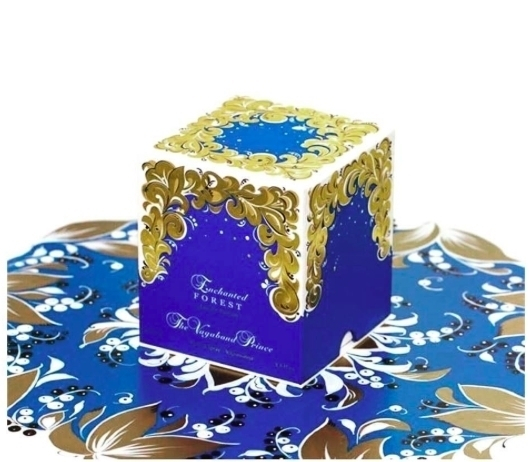 Enter the magical world of #EnchantedForest @beautikhauteparfumerie. #TheVagabontPrince #beautikhauteparfumerie #nicheperfume #nicheperfumery #perfume #luxury #shopping #magical #BertrandDuchaufour #present #gift #getyours #promenadamall #bucharest #fragrance #blueberries #russia #trends #autumn #perfumetrends #getyours