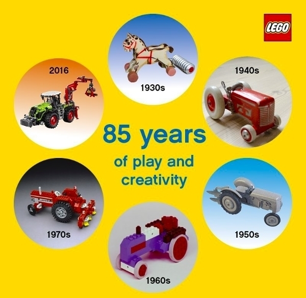 Creativity has no boundaries with @lego. Visit the store in @promenadaro for new sets and surprises! #LEGO85 #LEGO #kids #toys #build #LEGOpromenada #creativity #smartplay #bringyourkid #surprises #newsets #throwback #lovely #cute #fun #brick #beawesome #shopping #activities